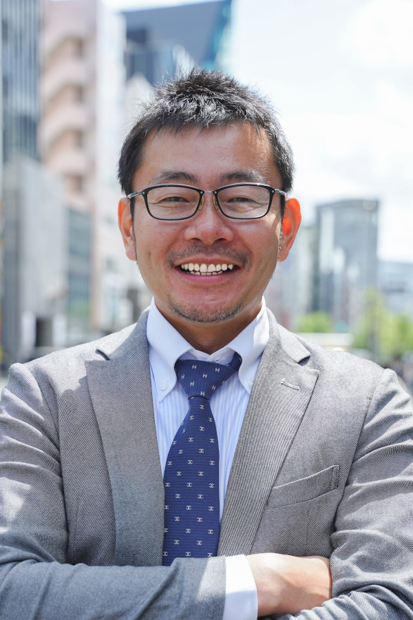 President:Jun Takahashi