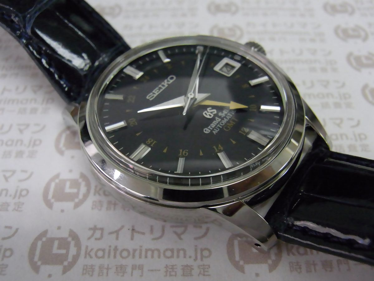 montres grand seiko sbgm031 d 39 occasion 785 timepeaks. Black Bedroom Furniture Sets. Home Design Ideas