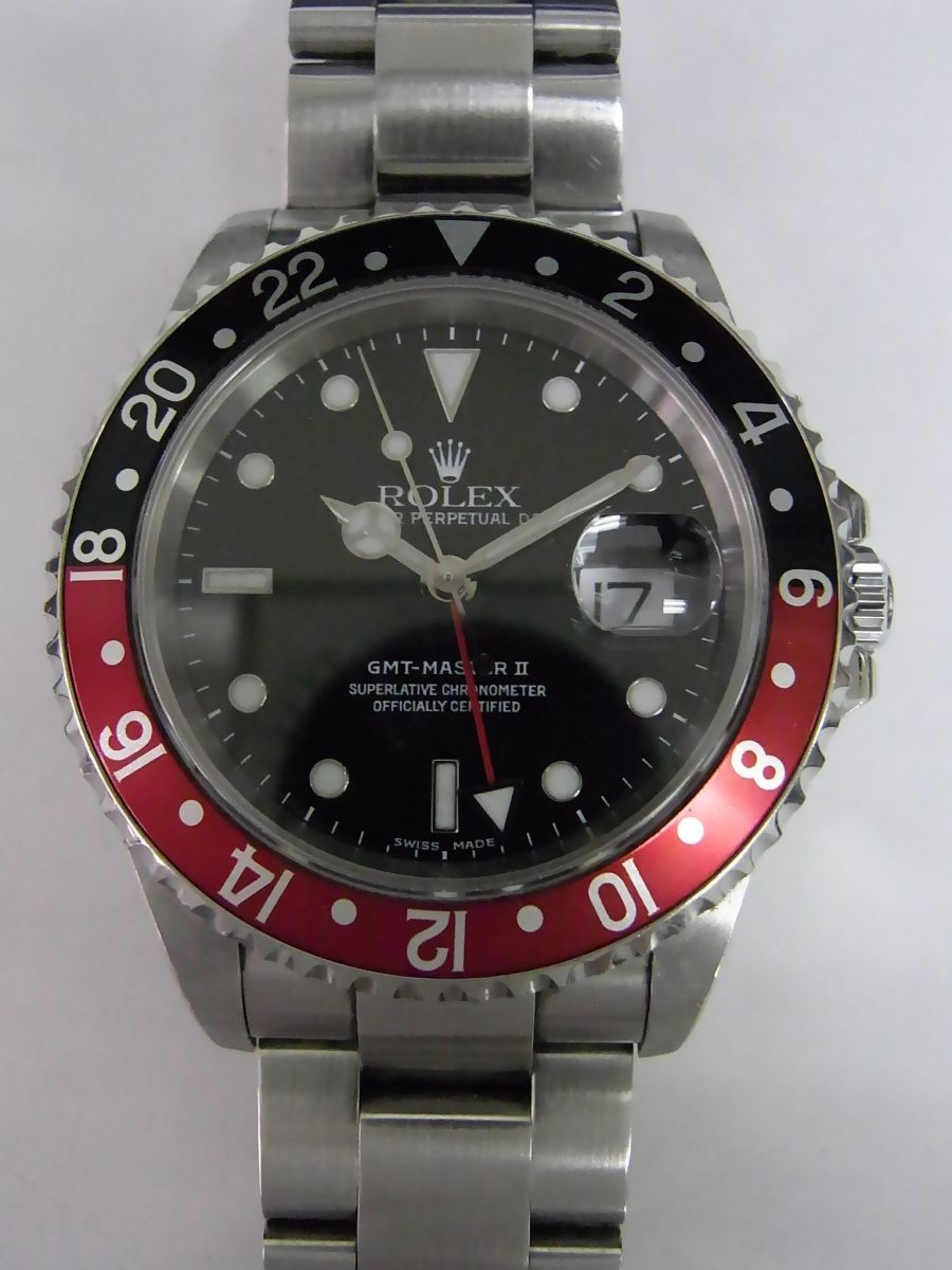 montres rolex 16710 d 39 occasion 1 938 timepeaks. Black Bedroom Furniture Sets. Home Design Ideas
