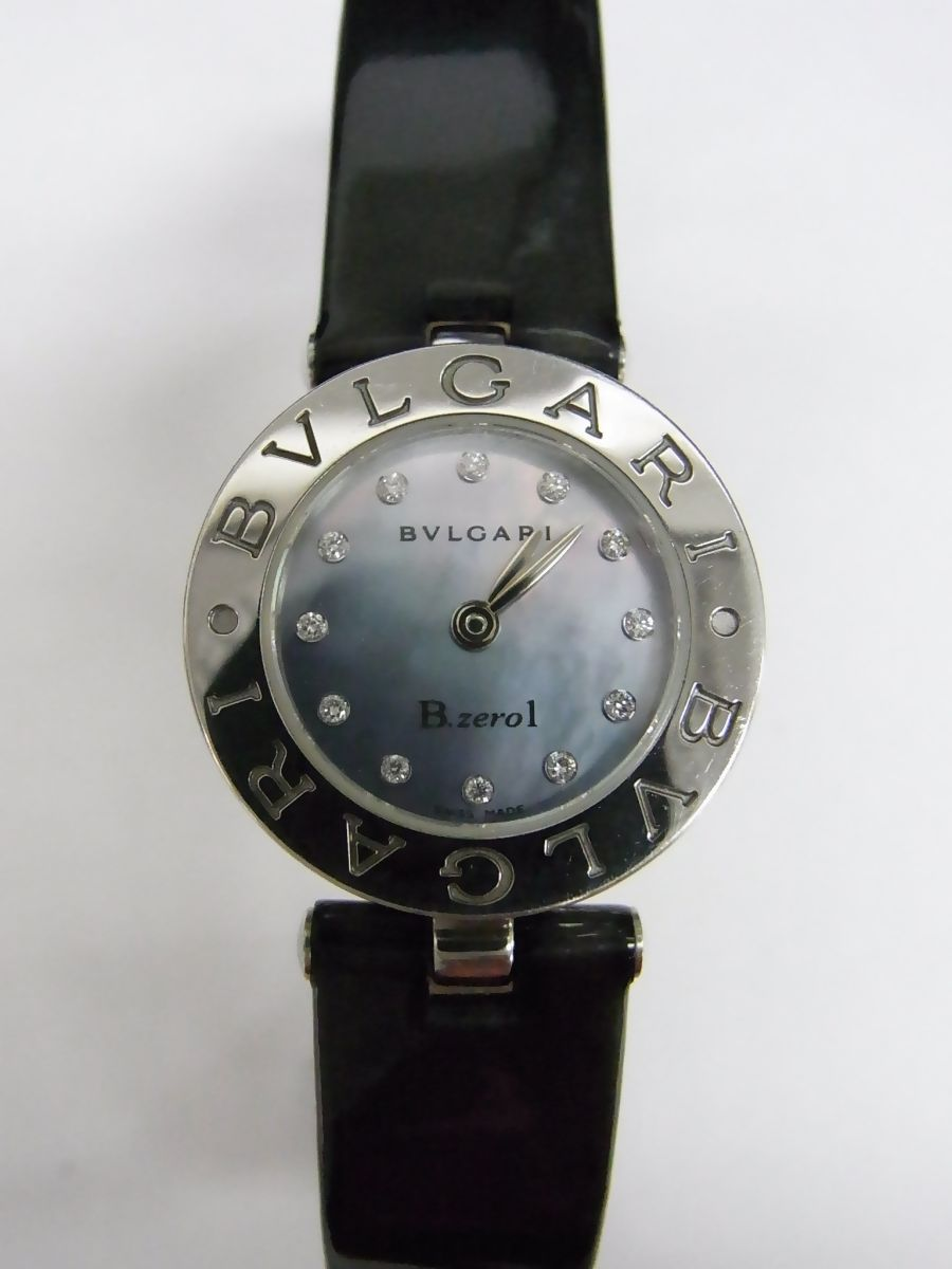 montres bvlgari bz22s d 39 occasion 78 timepeaks. Black Bedroom Furniture Sets. Home Design Ideas