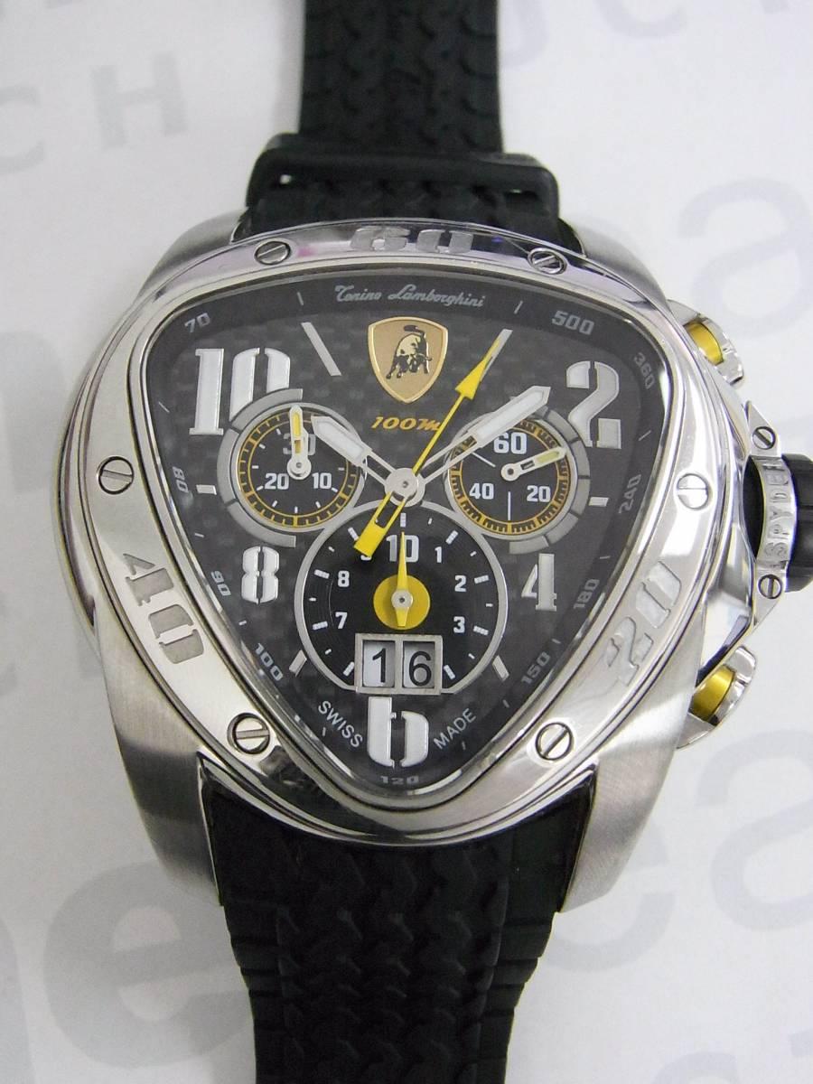 baffe0e15b87 Relojes Tonino Lamborghini nuevo spyder 199SSR de segunda mano (€78 ...