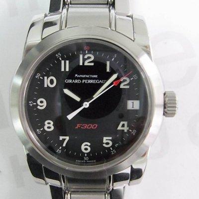82aab7fe40c Girard Perregaux Ferrari F300 8025 relógio usados (€153) - Timepeaks