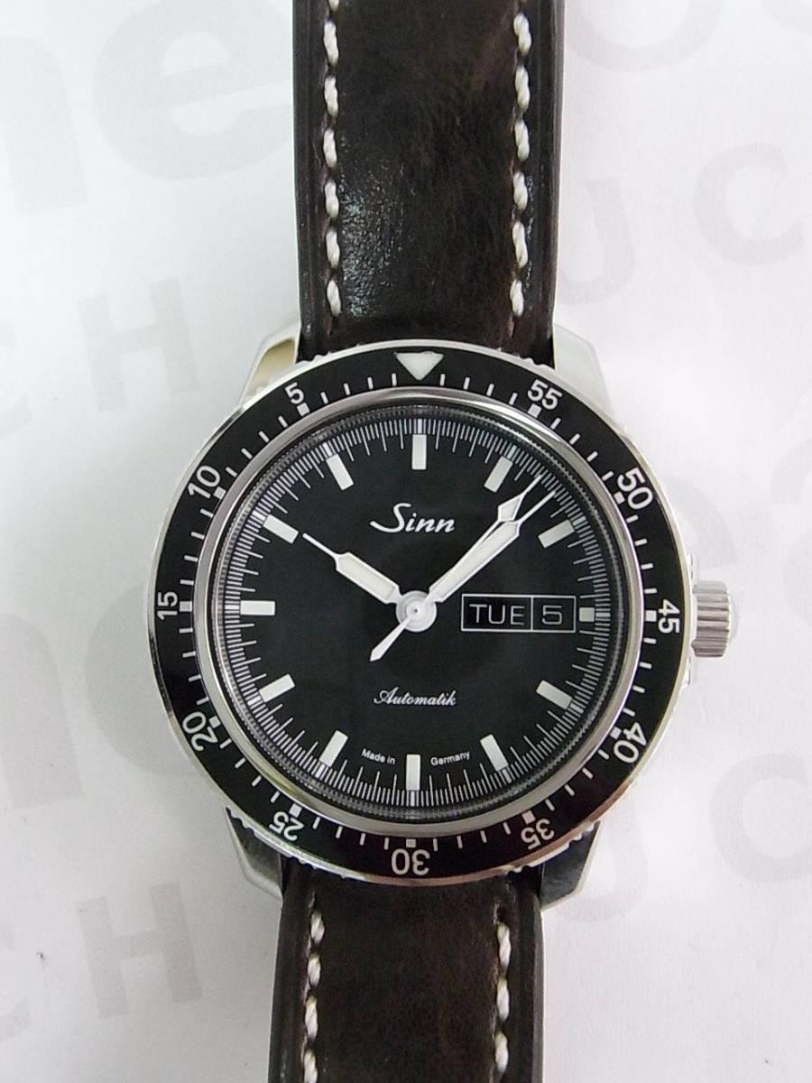 Sinn 104.ST.SA (Pre-owned watch)