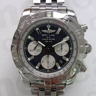 Breitling chronomat 44 Ref.AB0110/A011B67PA