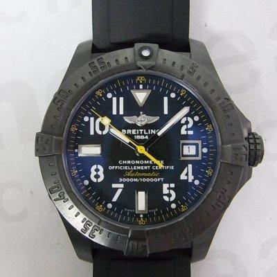 Breitling avenger seawolf Ref.M177BCYRPB