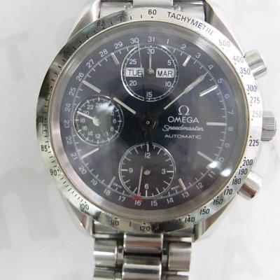 92fb43e9690 Omega speedmaster day date 3521.80 relógio usados (€532) - Timepeaks