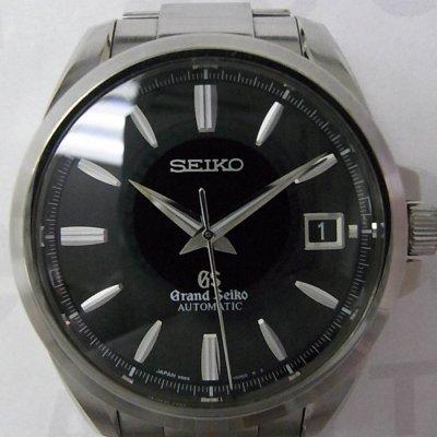 Grand Seiko mechanical Ref.SBGR057