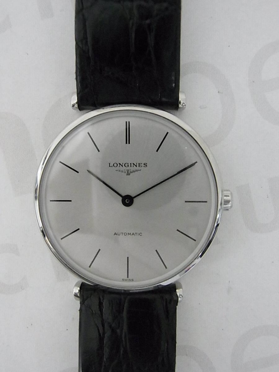 e203afce7b0 Longines La grande classique L4.708.4 relógio usados (€81) - Timepeaks