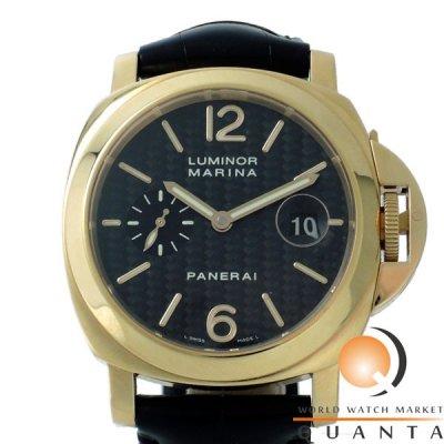 Panerai Luminol Marina PAM0140