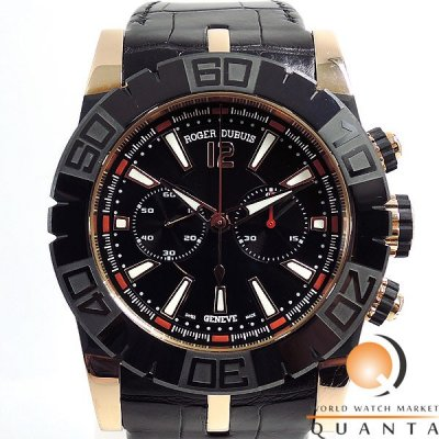 Roger Dubuis Easy Diver Ref.DBSE0283