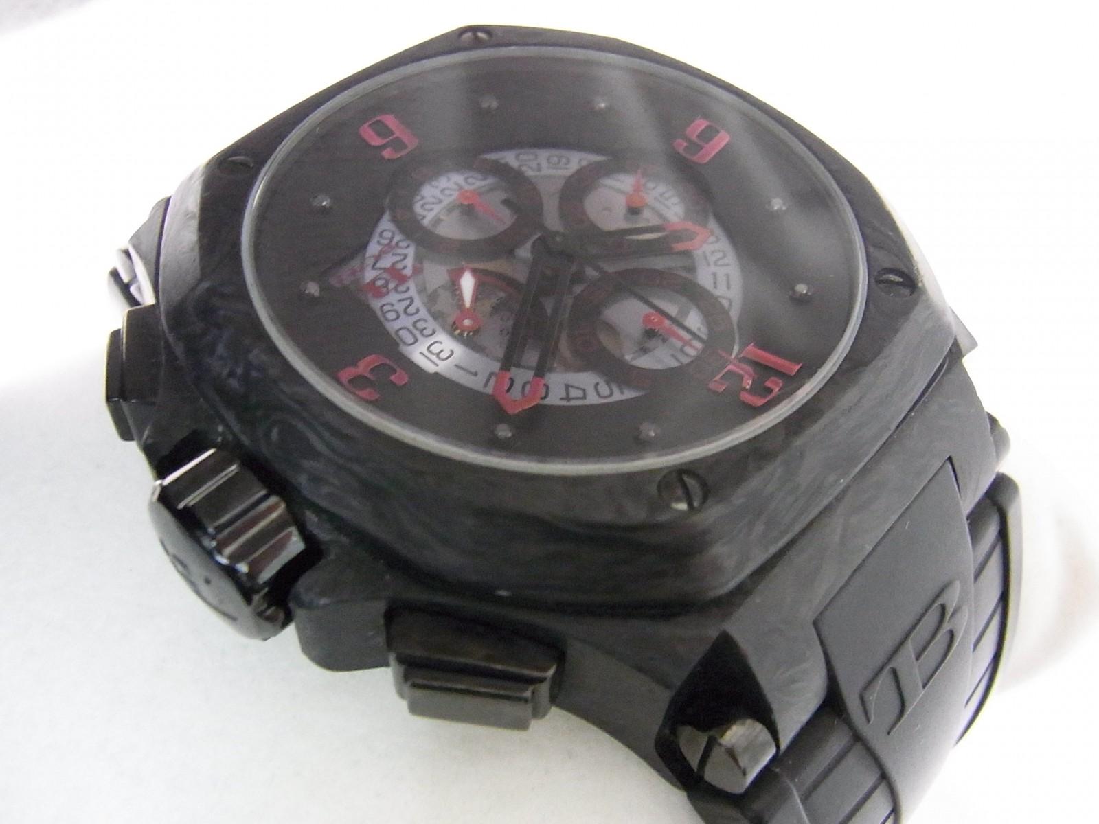 comprare on line marchi riconosciuti nuovo arriva Mgmc10an in Buti Magnum Speed Orologi€1 263 Usato C02db ...