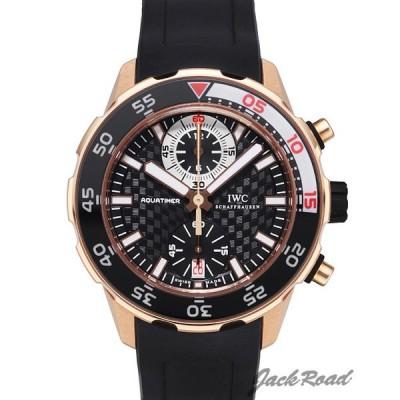 IWC Aquatimer Chronograph [new] watch Ref.IW376903