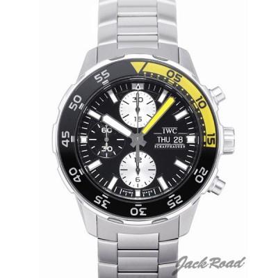 IWC Aquatimer Chronograph [new] watch Ref.IW376701