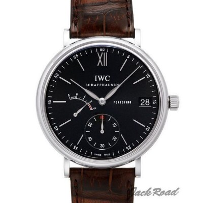 IWC Portofino Hand Wound 8 Days [new] watch Ref.IW510102