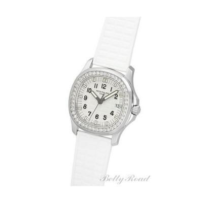 Patek Philippe Aquanaut Luce / 011 [new] watch Ladies Ref.5067A