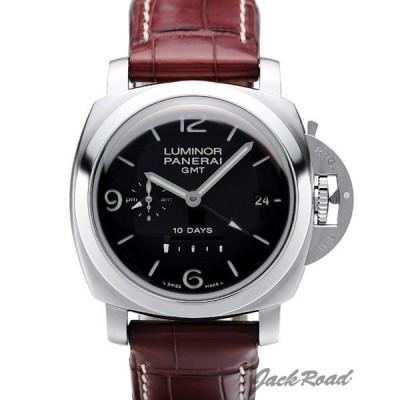 Panerai Luminor 1950 10 Days GMT [new] watch PAM00270