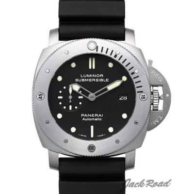 Panerai Luminor 1950 Submersible 3 Days [new] watch PAM00305