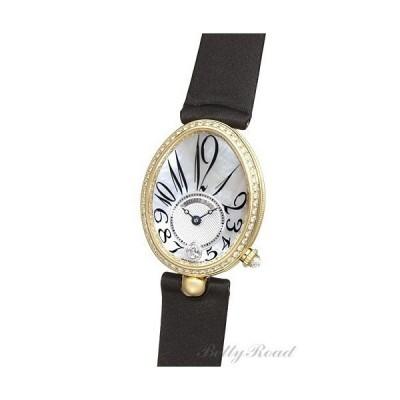 Breguet Queen of Naples 8918BA / 58/864 / D00D [new] watch Ladies