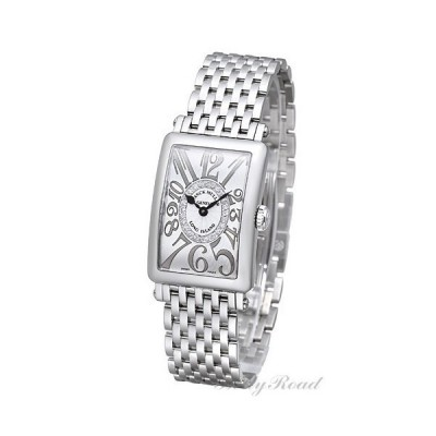 Franck Muller Long island relief CD1R [new] watch Ladies Ref.902QZ
