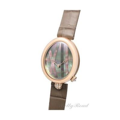 Breguet Queen of Ney PULS 9808BR / 5T / 9220D00 [new] watch Ladies