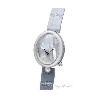 Breguet Queen of Ney PULS 9807ST / 5W / 922 [new] watch Ladies