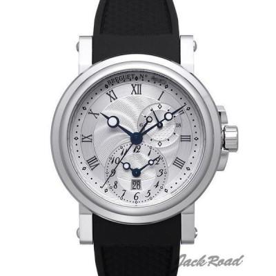 ブレゲ マリーン GMT 5857ST/12/5ZU 【新品】 時計