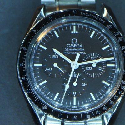 オメガ OMEGA Speedmaster Apollo XI 30th Anniversary. Limited Edition. Ref.Ref: ST 145.0223