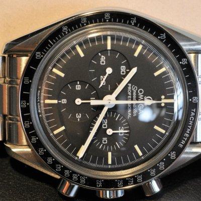 オメガ Speedmaster Professional Apollo XI 25th Anniversary Edition Ref.Ref 345.0808 / PIC3592.50