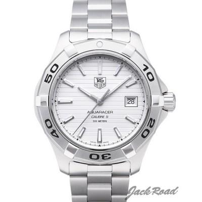 Tag Heuer Aquaracer Automatic Caliber 5 WAP2011.BA0830 [new] watch