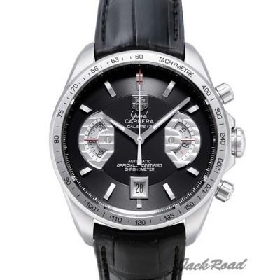 Tag Heuer Grand Carrera Chronograph Calibre 17 .FC6225 [new] watch Ref.CAV511A