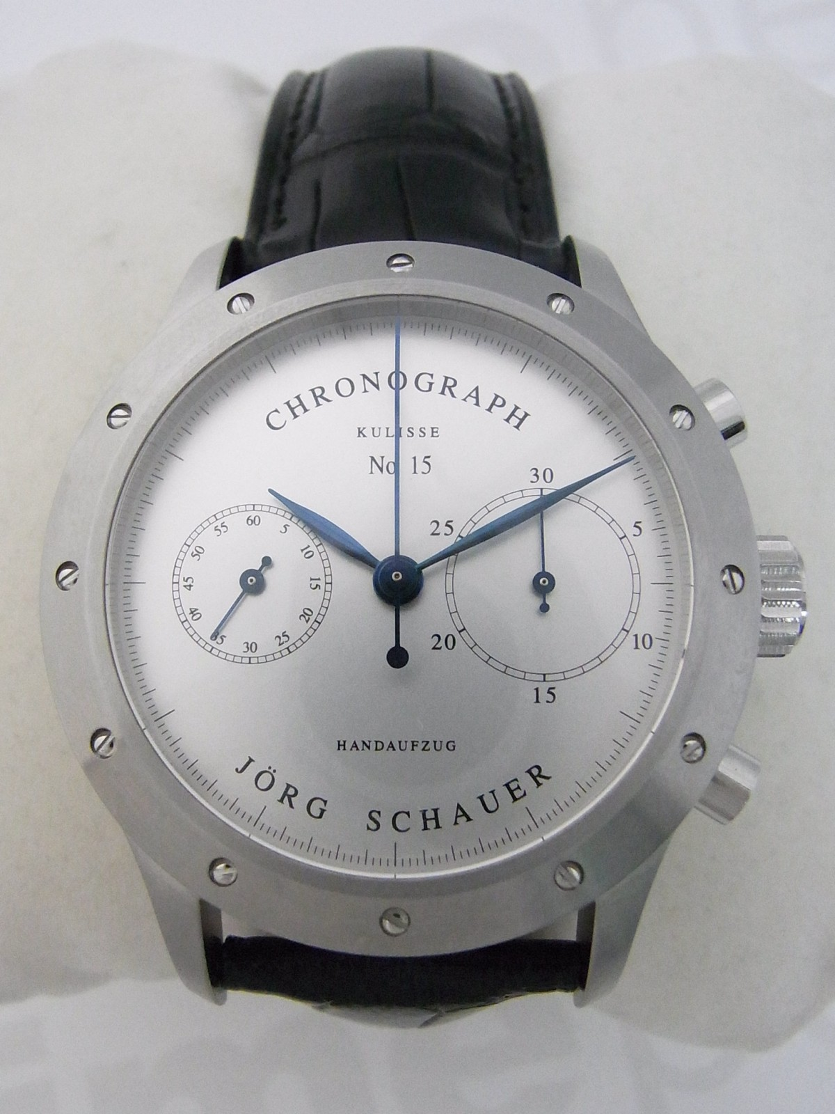 which own watch do bhp page shifting gears schauer forum you watches team