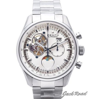 Zenith Chronomaster Open Grand Date /01.M2160 [new] watch Ref.03.2160.4047