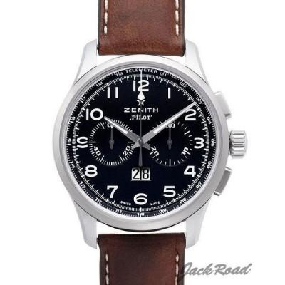 Zenith Pilot Big Date Special 03.2410.4010 / 21.C722 [new] watch