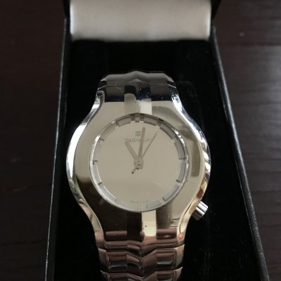 Tag Heuer alter ego Ref.wp 1412