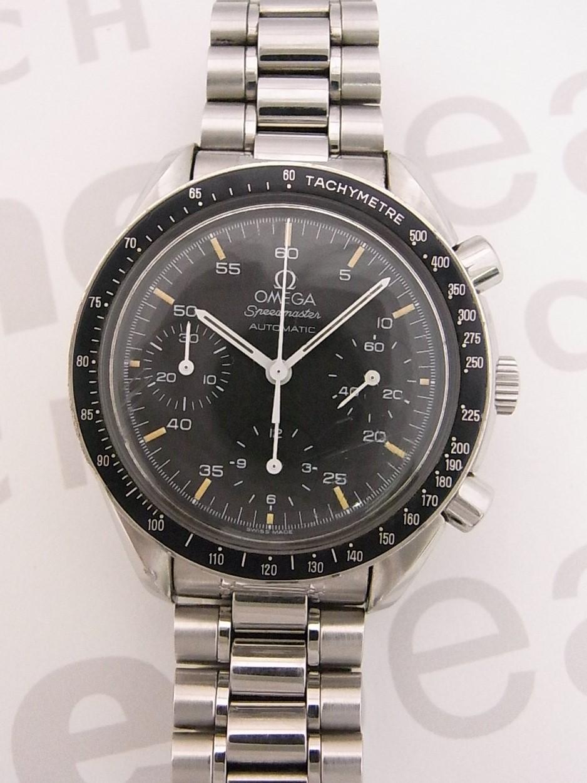 2f987711c55 Omega speedmaster 3510.50 relógio usados (€436) - Timepeaks