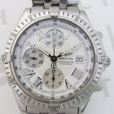 Breitling cross wind Ref.A149A05PA A13355