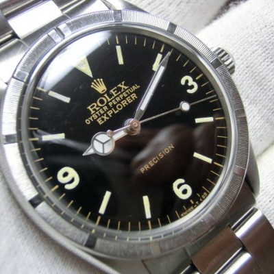 Rolex oyster perpetual Ref.1007 192****