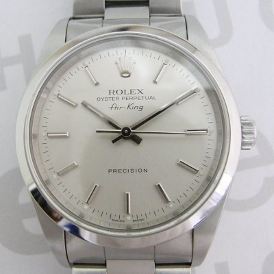 Rolex oyster air king Ref.14000 A70****