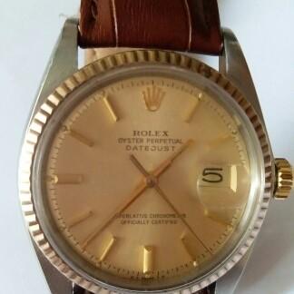 Rolex datejust Ref.16013 0****