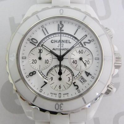 Chanel J12 Ref.H1007