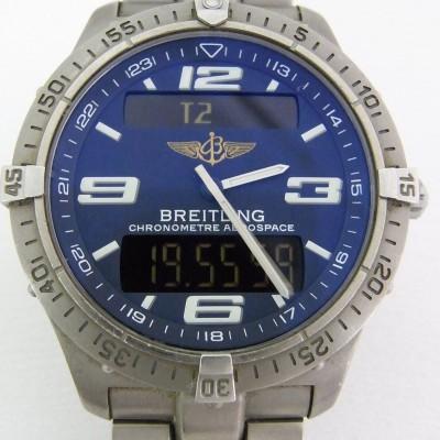 Breitling aerospace Ref.E73562/E756C48PT