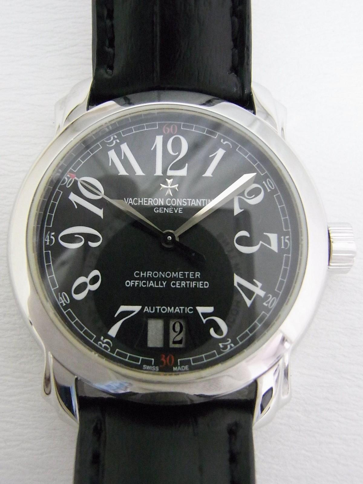 f6ccdf778db Vacheron Constantin malta 42015 000G relógio usados (€1