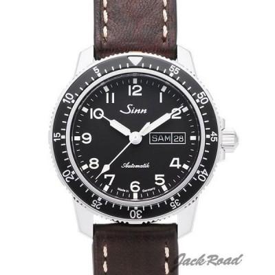 ジン 104.ST.SA.A 104.ST.SA.A 【新品】 時計