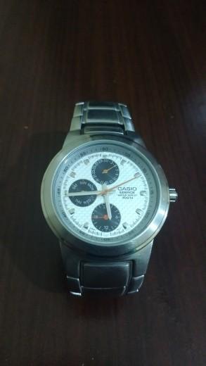 1794 Relojes Segunda Mano€80 Edifice Casio 308 De Ef fIY7gbym6v
