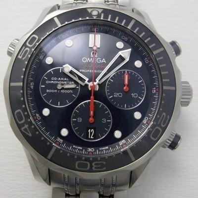 Omega seamaster Ref.212.30.44.50.03.001