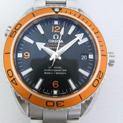Omega seamaster Ref.232.30.42.21.01.002