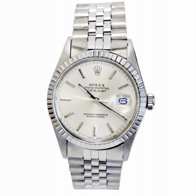 Rolex datejust Ref.16030 R31****