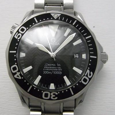 Omega seamaster Ref.2254.50