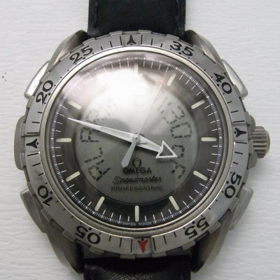 Omega Speedmaster Professional Ref.15376