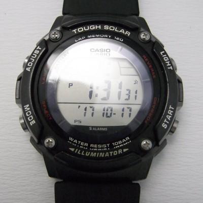 G-SHOCK Ref.W-S200H